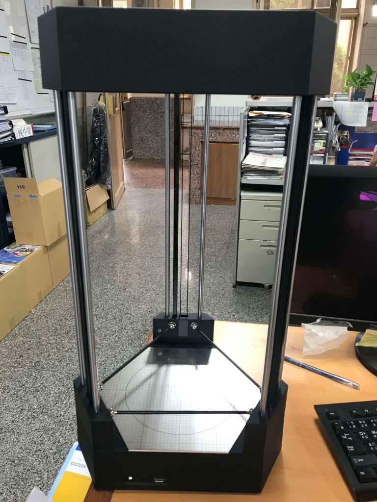 3D印表機、鐳射雕刻手作創造