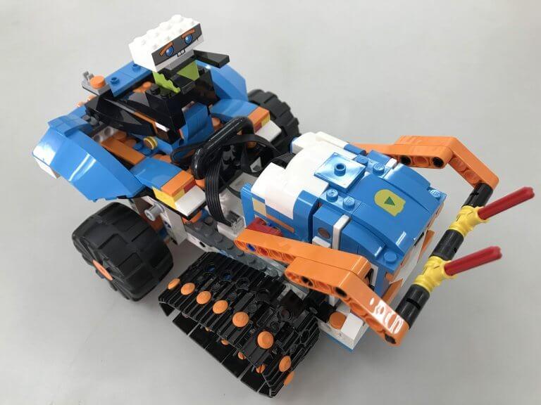 04工程車